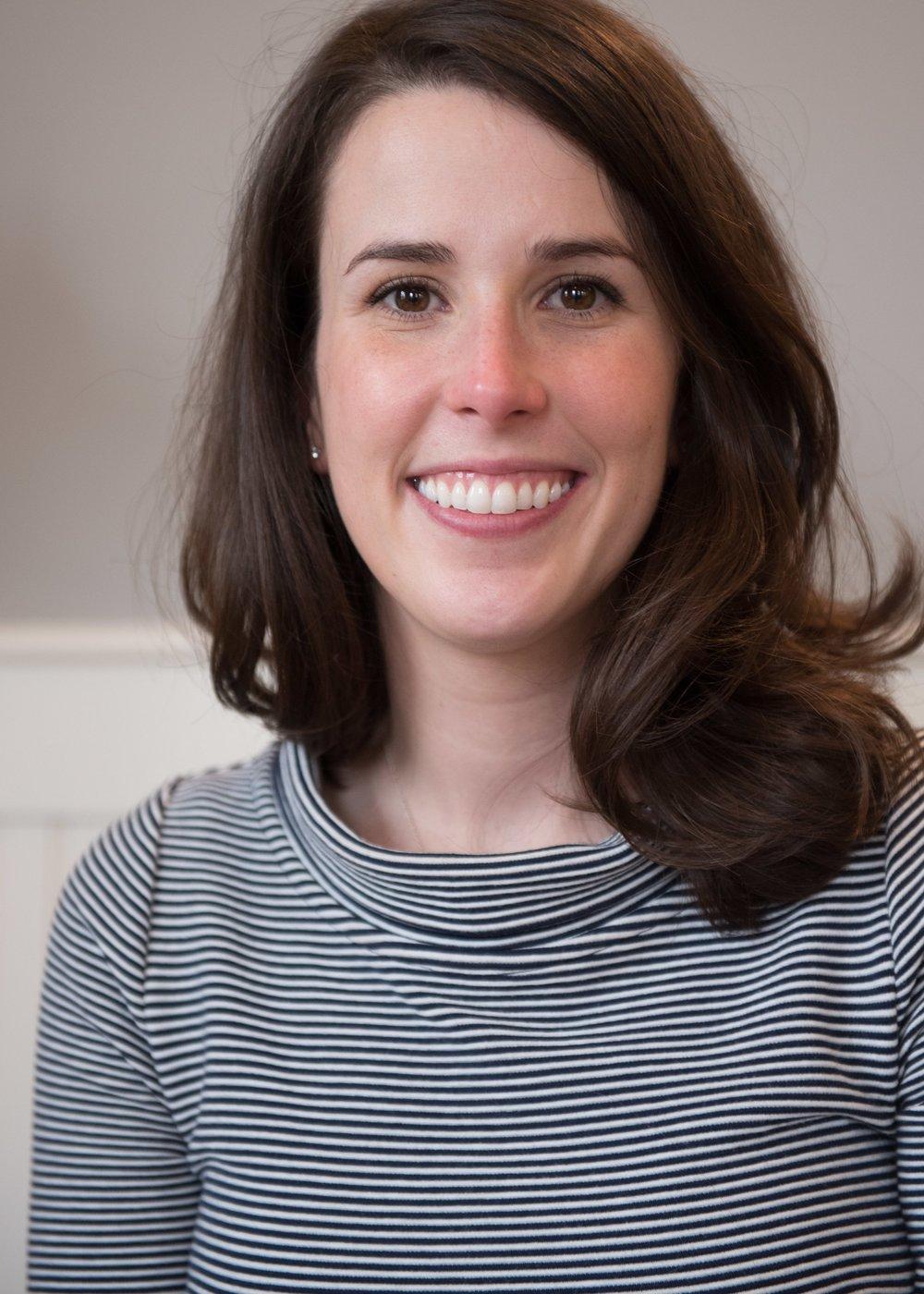 Dr. Rebekah Lucier, DMD