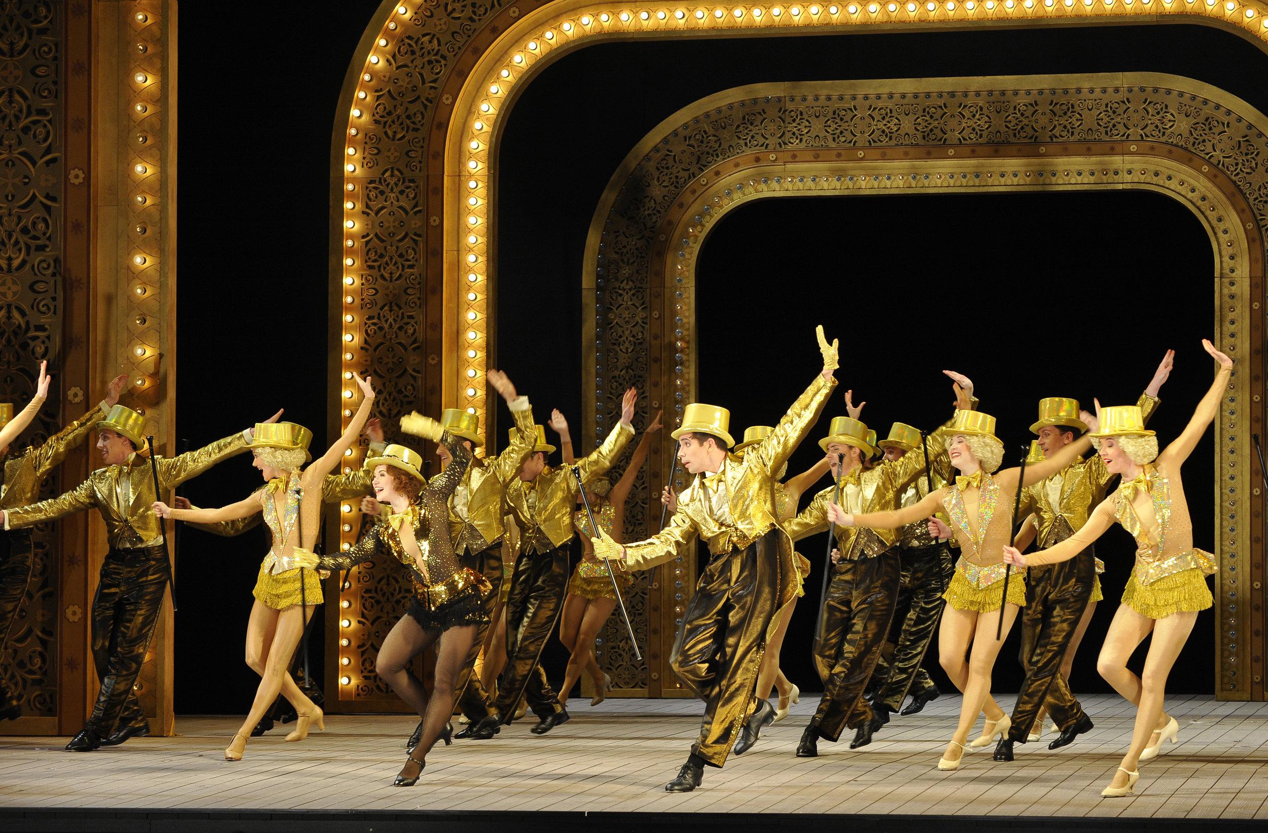 Broadway Melody