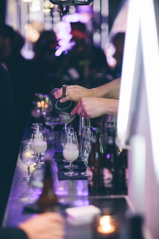 hilma stockholm bar pina colada cocktails