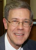Rev. Dr. Frank Reeder