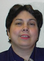 Rev. Dr. Lillian Ramos