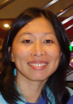 Rev. Mia Chang