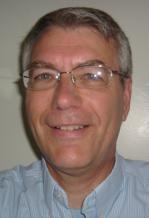 Rev. Dr. Peter Ely