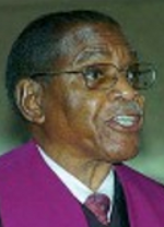 Rev. Dr. Leonard Smalls