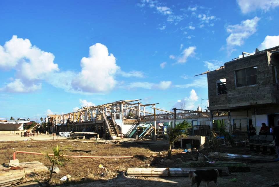 Typhoon Haiyan Damage 3