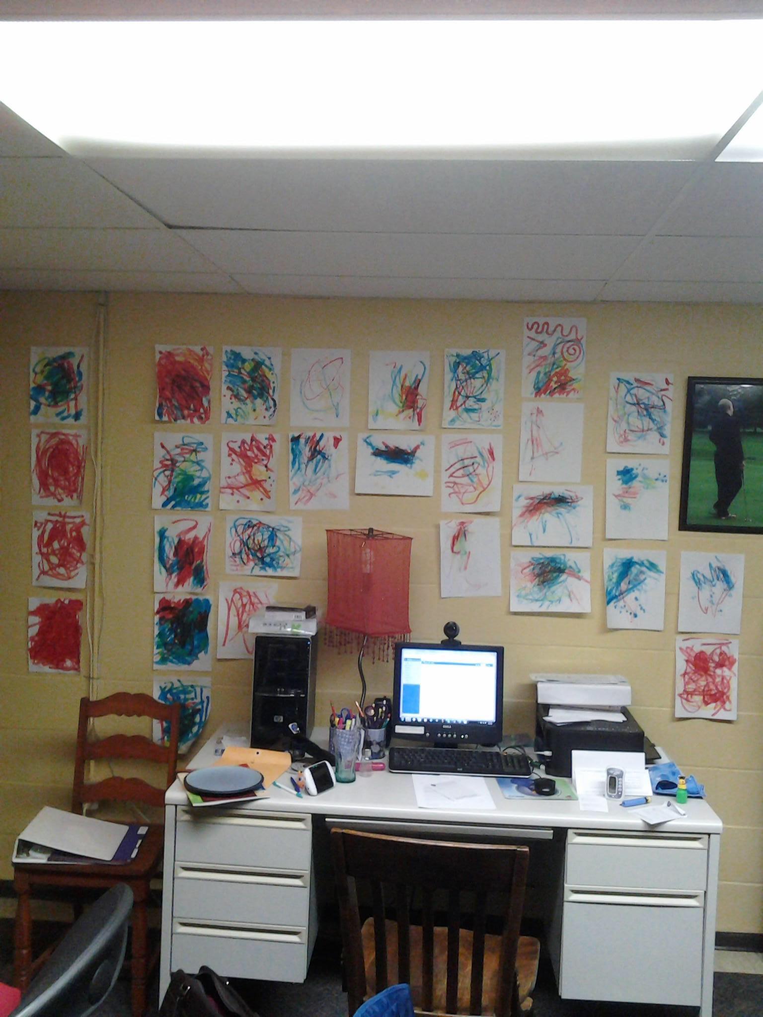 Caleb's Gallery