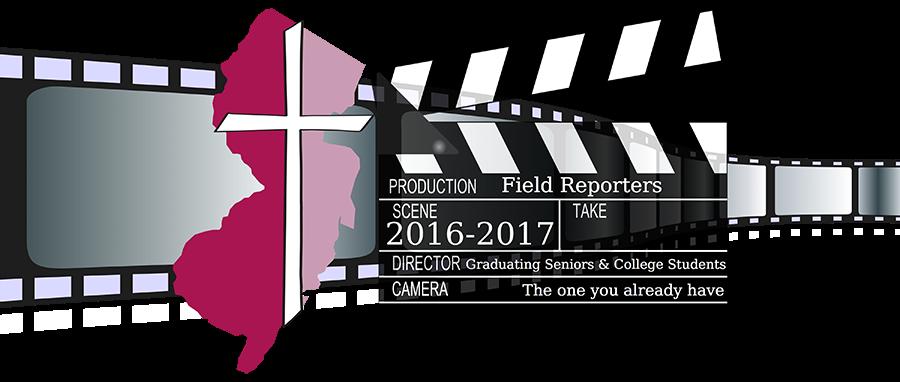 @Live Field Reporter 2