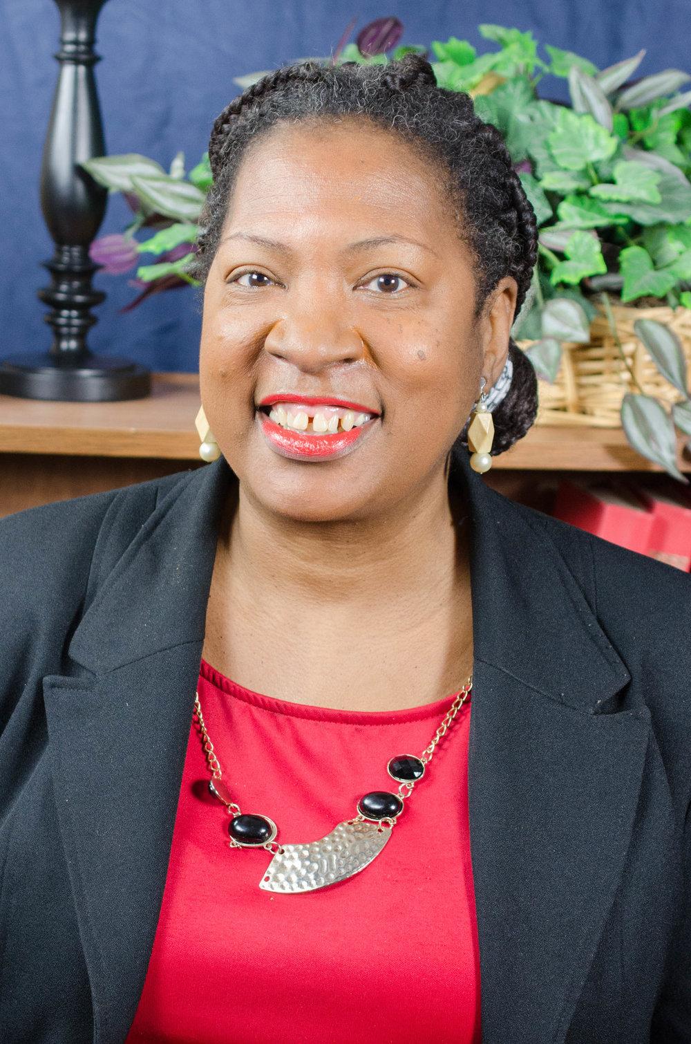 Rev. Dr. Michele Bazin