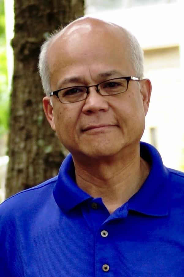 Rev. Dr. Elmo Familiaran
