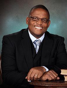 Ngwedla Paul Msiza   President, Baptist World Alliance