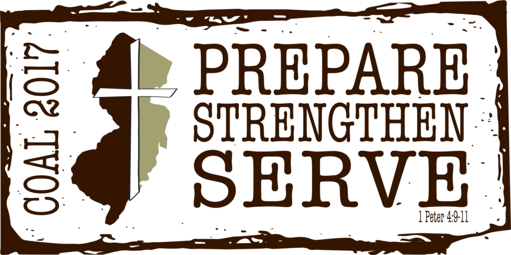 Coal 2017 - Prepare, Strengthen, Serve