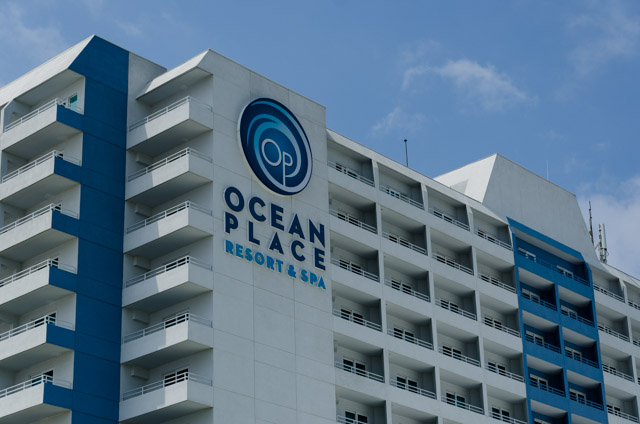 Ocean Place Resort