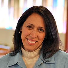 Rev. Miriam Méndez ABCNJ Associate Regional Pastor