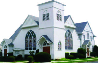New Hope Baptist Church – Hackensack, NJ