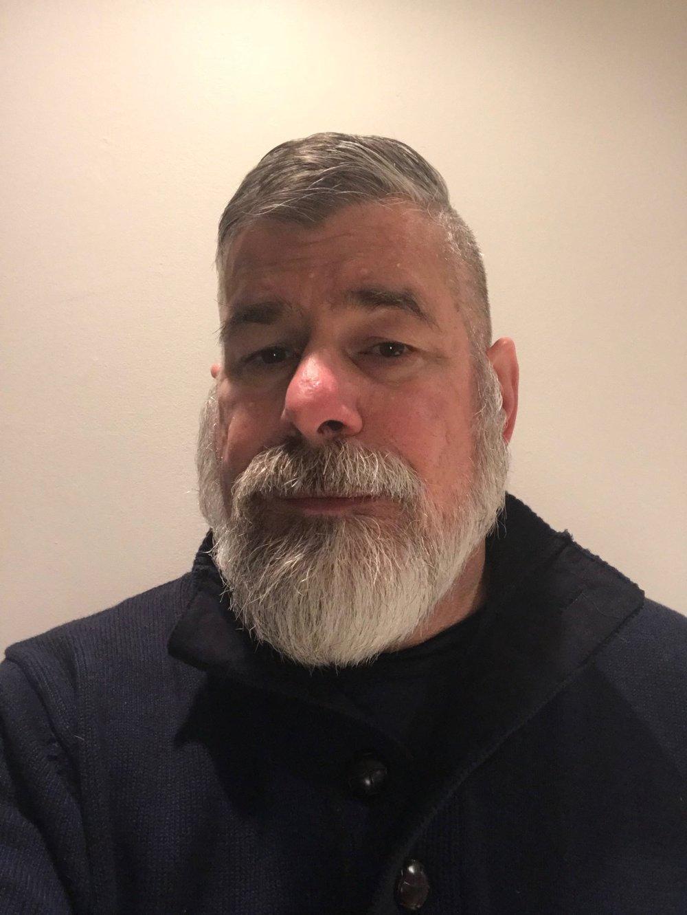 Rev. Joe Gratzel