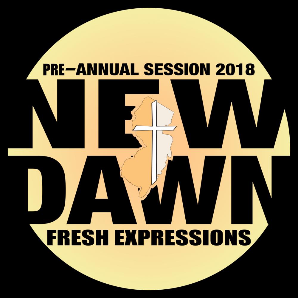 2018 pre-Annual Session Logo