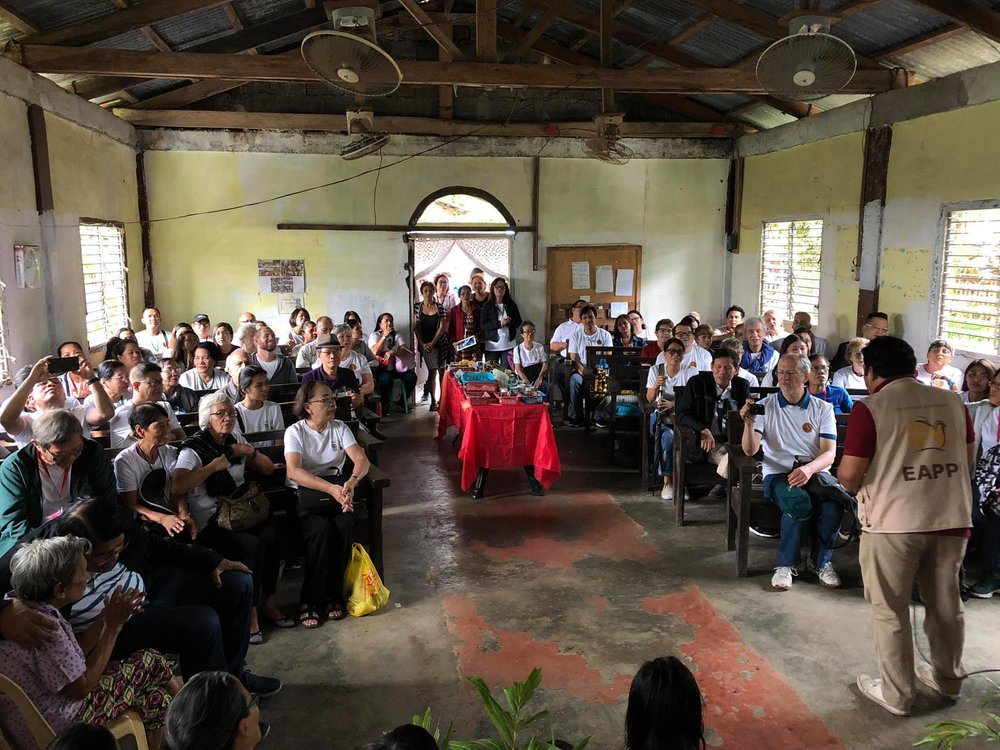 Katipunan Evangeical Church