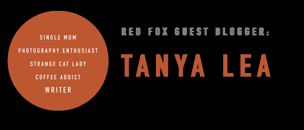 RedFoxGuestBloggerTanyaLea