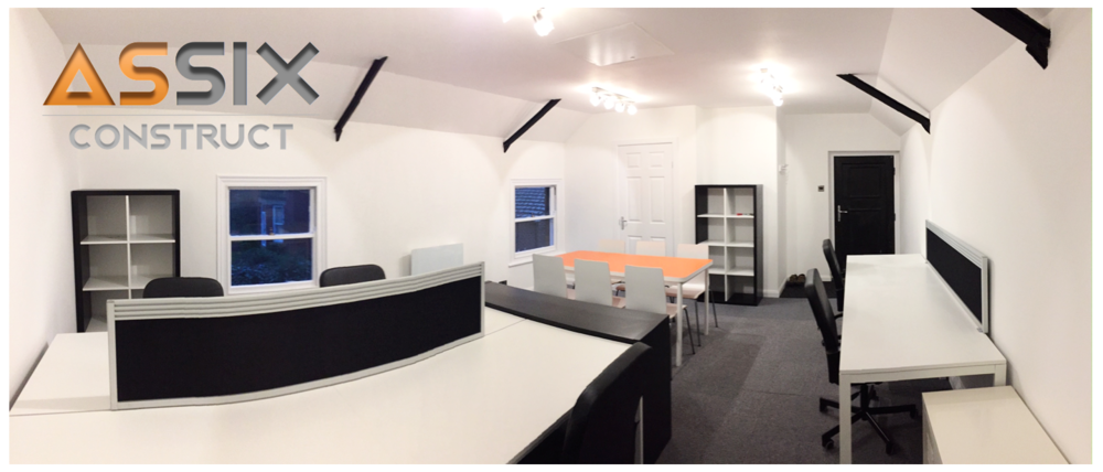 Assix Construct Offices