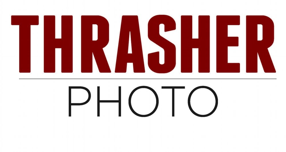 Thrasher Photo