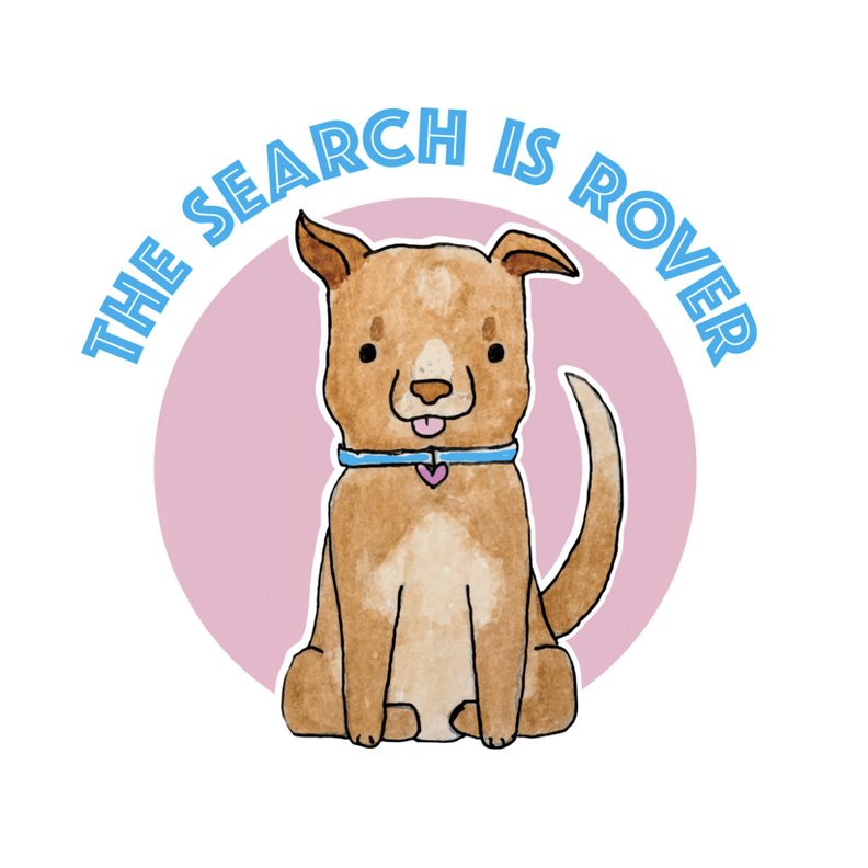 The Search is Rover