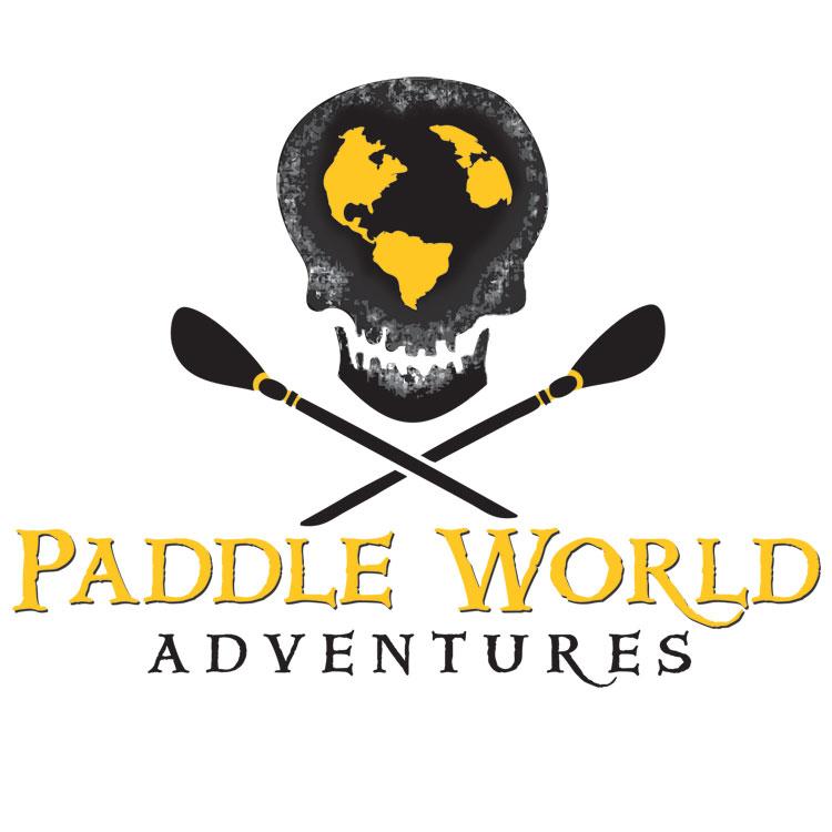 Paddle World Adventure