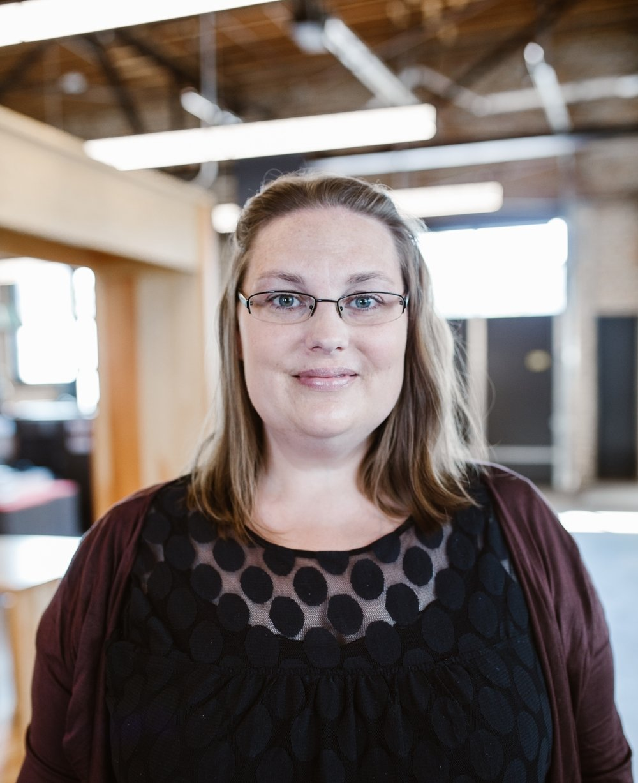 Melody Todd <br> Marketing Strategist