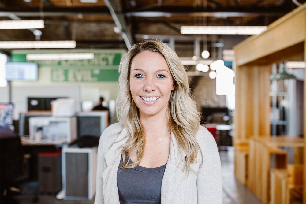 Alysia Nelson <br /> Marketing Strategist
