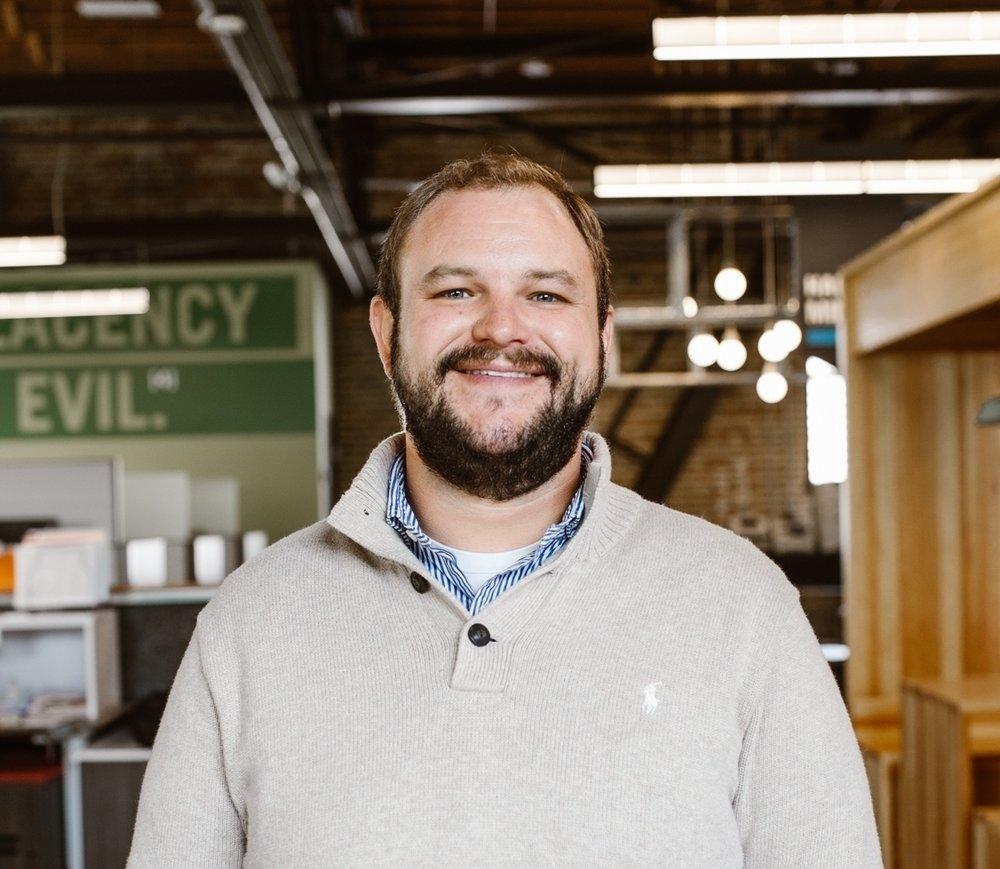 Matt Mortinson <br /> Sales Manager