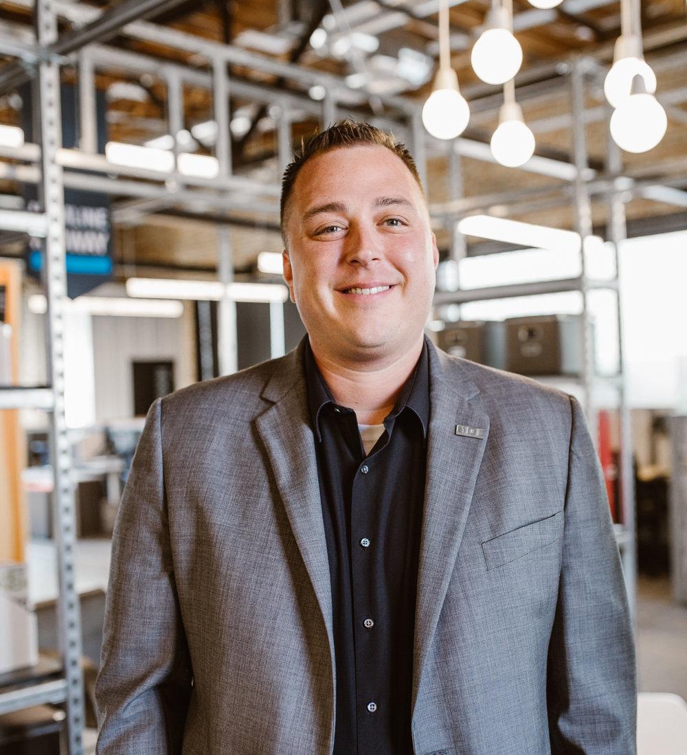 Chris Messer <br /> Publisher