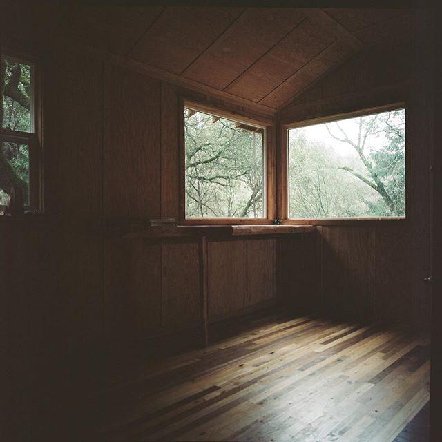 ..::Middle Butte Creek cabin II::..