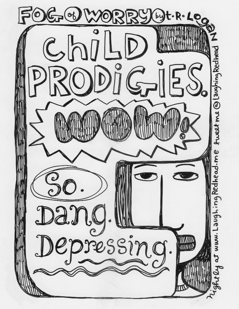 child prodigies
