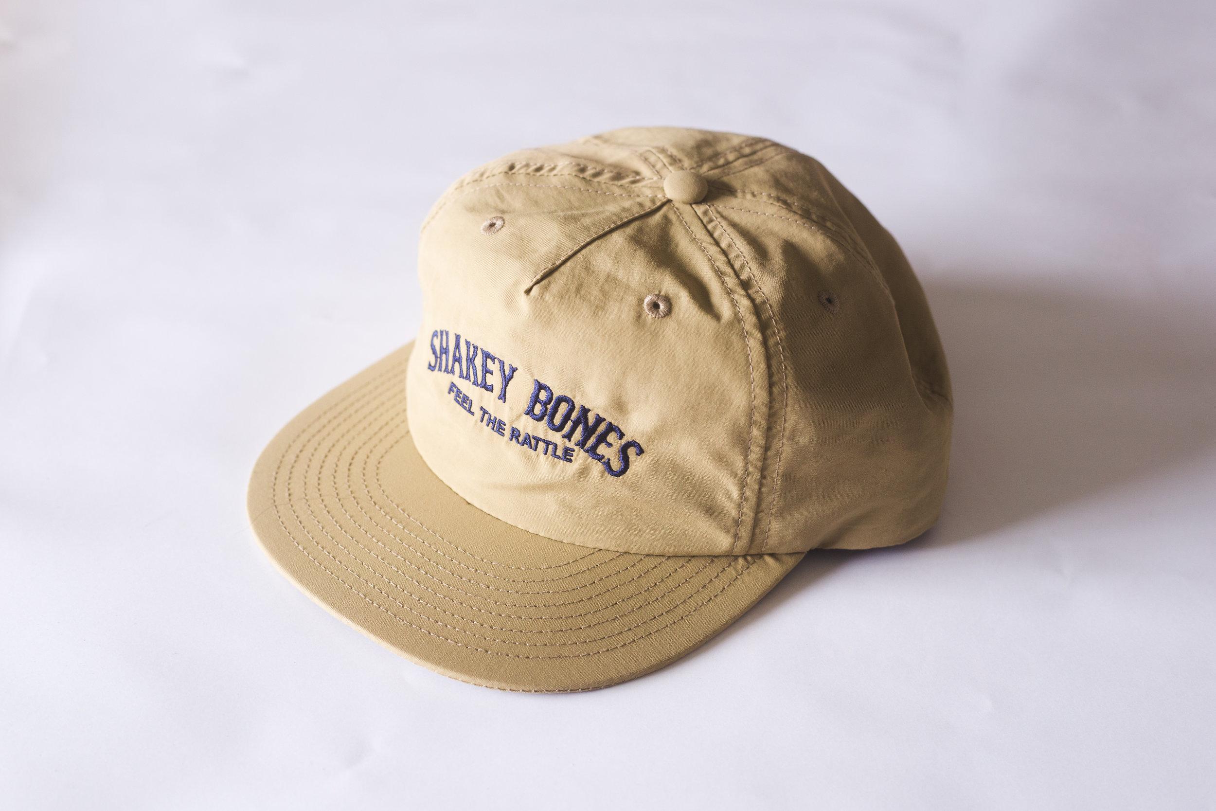 ef5fc7df28a SB SURF CAP - KHAKI