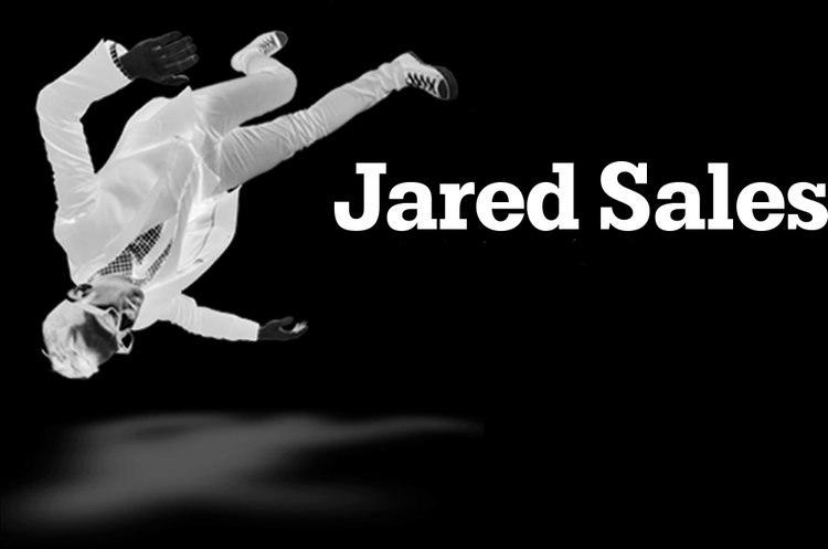 Jared Sales - Director/Animator
