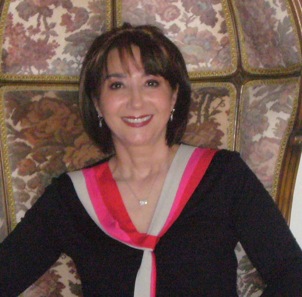 Sepideh Nozzari, Research Specialist