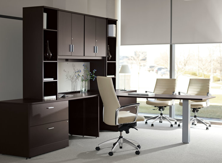 new & used office furniture - knoxville, tn - office works llc
