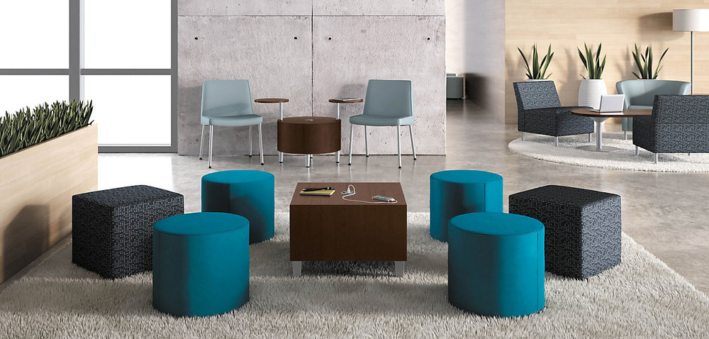 Office Furniture In Knoxville