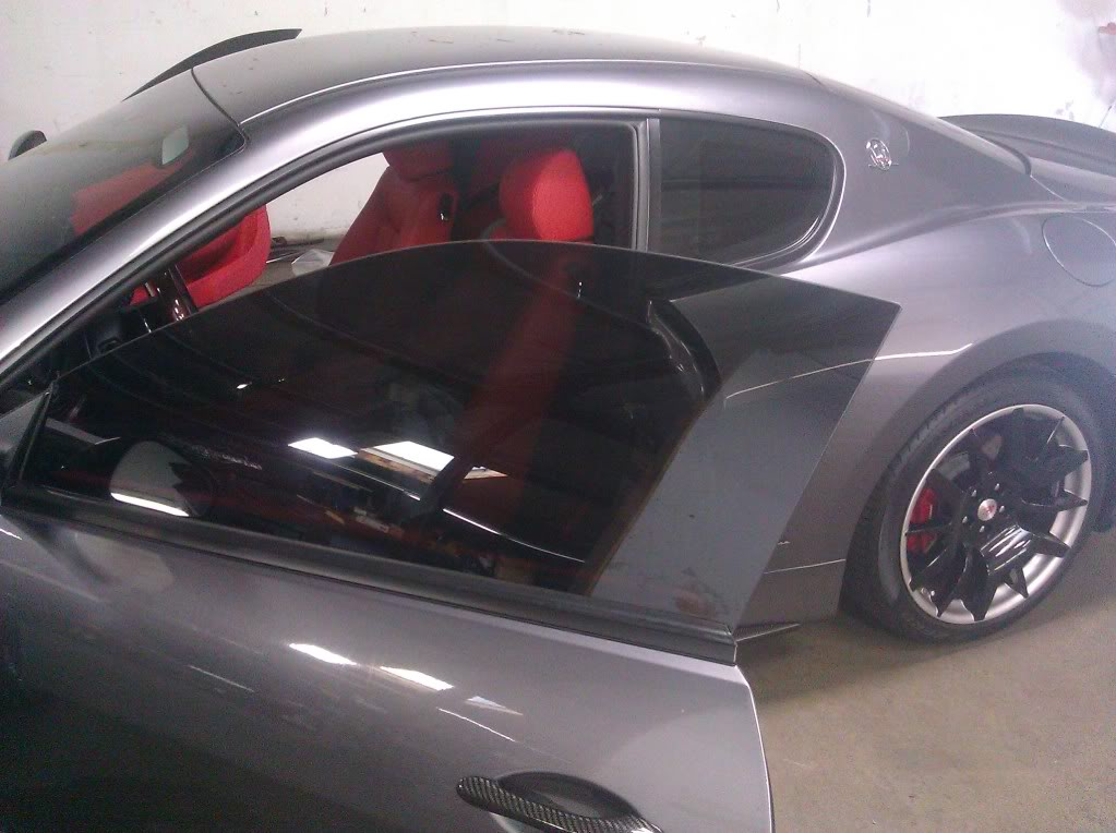 WHICH TYPE OF WINDOW TINT IS RIGHT FOR YOUR CAR? — Superior