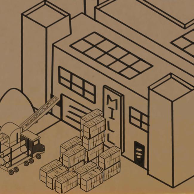 FIBRE BOX -