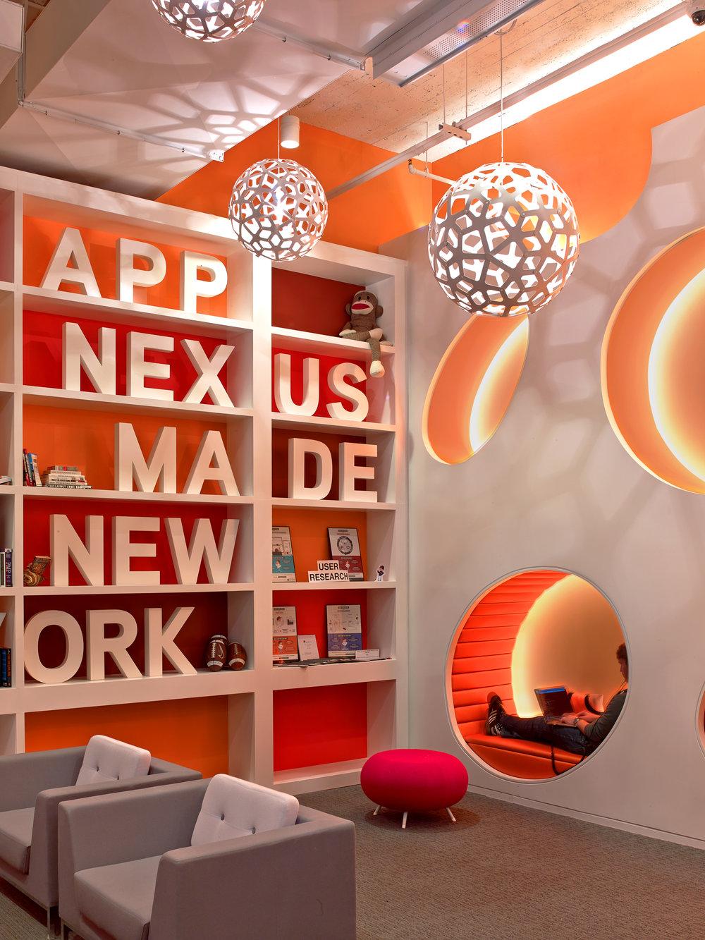 AppNexus, New York, NY