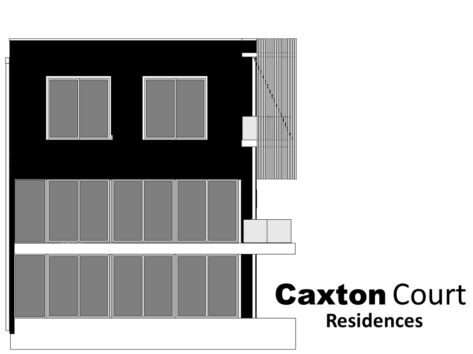 Caxton Court Residences