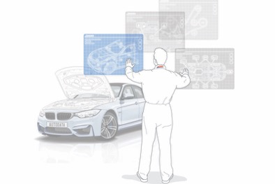 Why The Demand For Automotive Technical Data Is Increasing