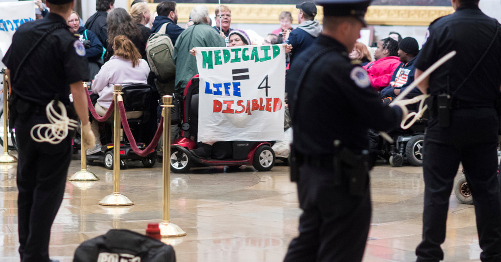 medicaid rotunda protest.jpg