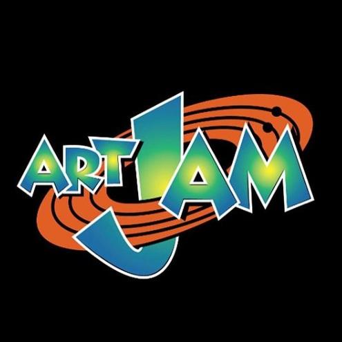 Art Jam — Mar Vista Music & Art Walk