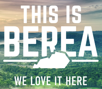 Visit http://thisisberea.com for great Berea resources. #thisisberea