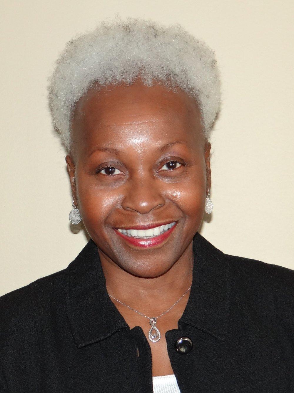 Gloria Jackson