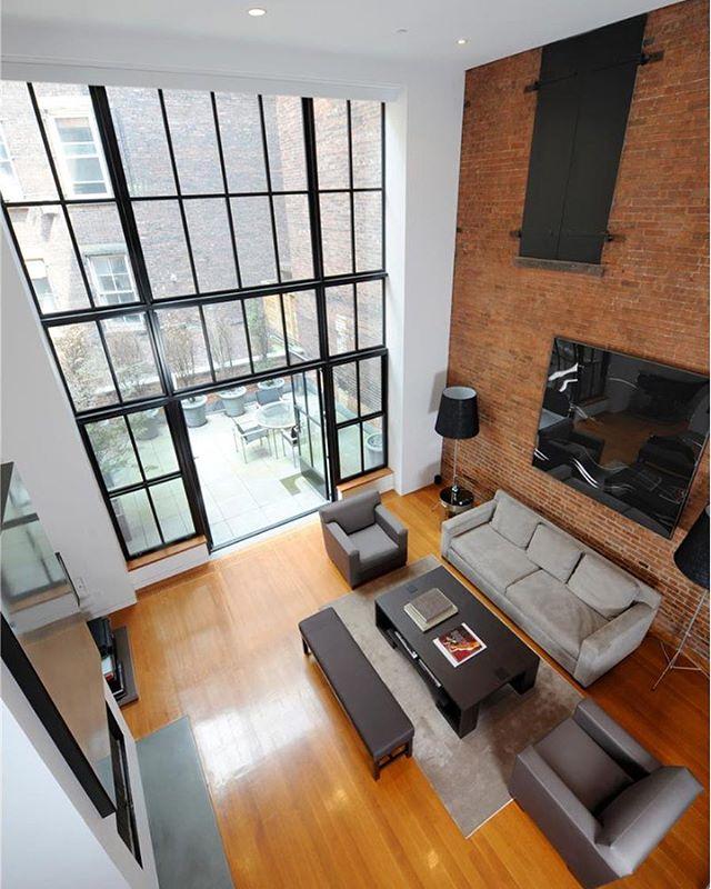 Living Room charm