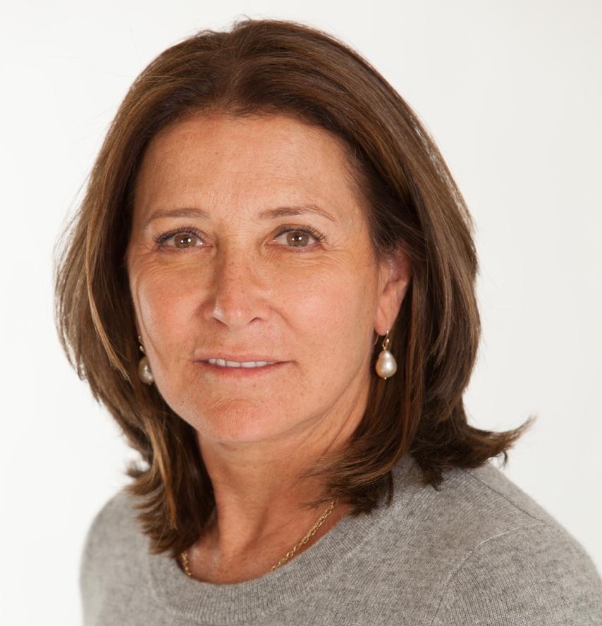 Helene B. van Beuren