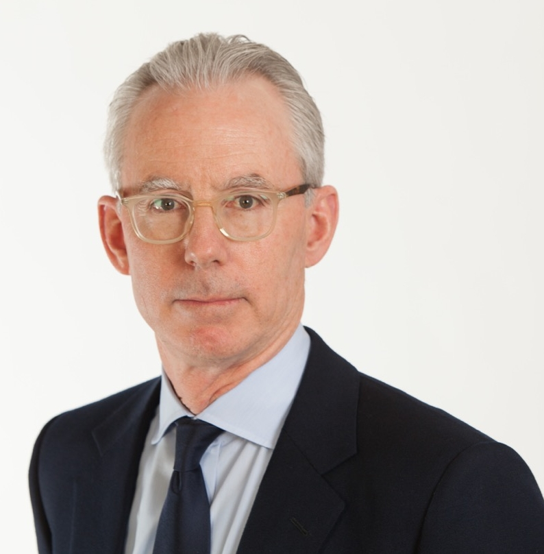 Archbold D. van Beuren, Chair