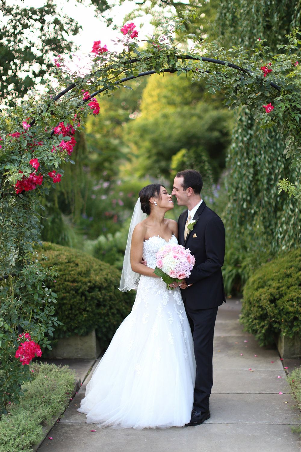 Marissa Camino Photography - Kind Words Noelle & Nick